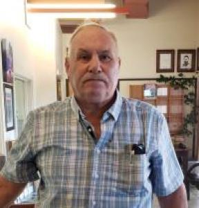 John Richard Morton a registered Sex Offender of California
