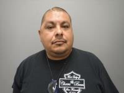 John Camacho Munoz a registered Sex Offender of California