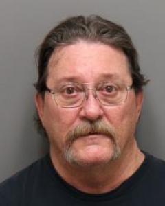 John Edward Myers a registered Sex Offender of California