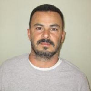 John Nauer a registered Sex Offender of California