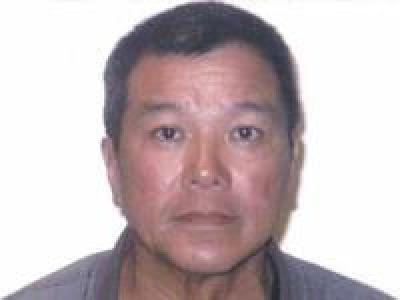 John Ahotaeiloe Ngaue a registered Sex Offender of California