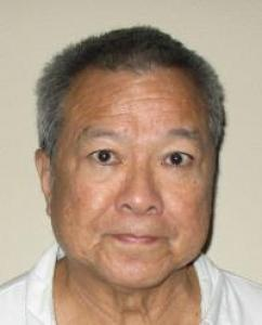 John Ng a registered Sex Offender of California