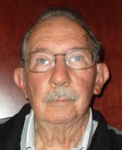 John Karl Nieman a registered Sex Offender of California