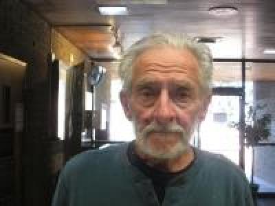 John Paul Novak a registered Sex Offender of California