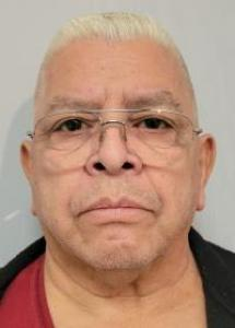 John Ralph Onate a registered Sex Offender of California