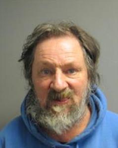 John Anthony Orehek a registered Sex Offender of California