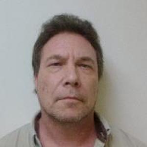 John Newell Orndoff a registered Sex Offender of California