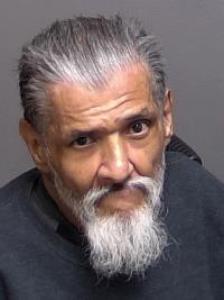John Ortega a registered Sex Offender of California
