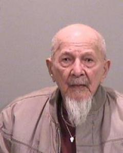 John Pacheco a registered Sex Offender of California