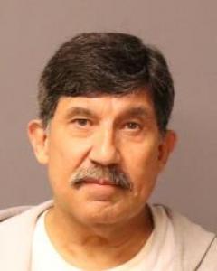 John Frank Padilla a registered Sex Offender of California