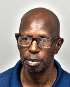 John Arthur Parker a registered Sex Offender of California