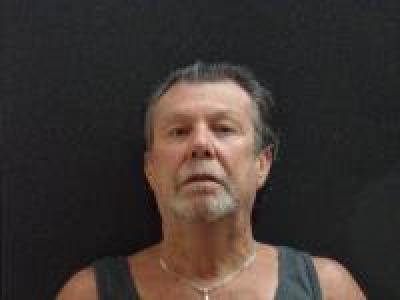 John Michael Parker a registered Sex Offender of California