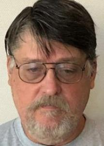 John Clarence Paulson a registered Sex Offender of California