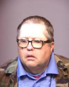 John Mark Payne a registered Sex Offender of California