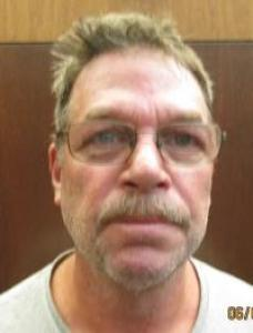 John M Peters a registered Sex Offender of California