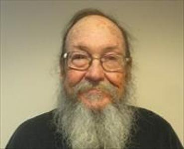 John Allen Pruett a registered Sex Offender of California