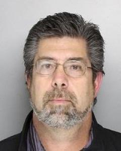 John Anthony Rambur a registered Sex Offender of California
