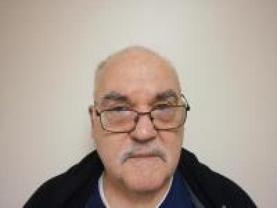 John Allen Ramming a registered Sex Offender of California