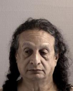 John Arthur Ramos a registered Sex Offender of California
