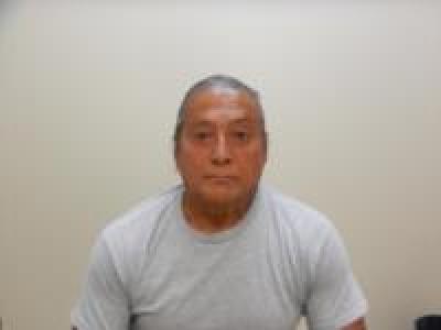John Reclusado a registered Sex Offender of California