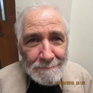 John Douglas Reis a registered Sex Offender of California