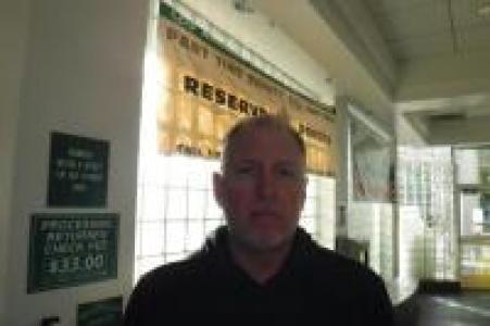 John Whitley Richards a registered Sex Offender of California