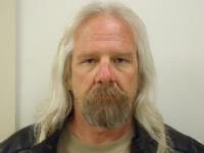 John Roarke a registered Sex Offender of California