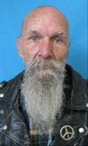 John Griffith Roberts a registered Sex Offender of California