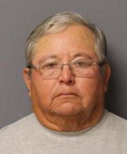John Michael Rodriguez a registered Sex Offender of California