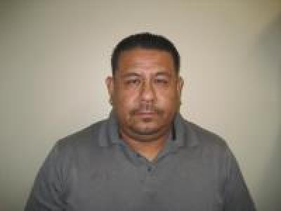 John Ray Rodriguez a registered Sex Offender of California