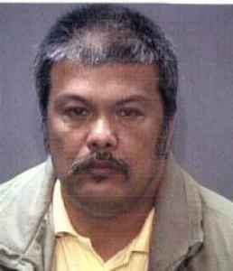 John Edward Rosare a registered Sex Offender of California