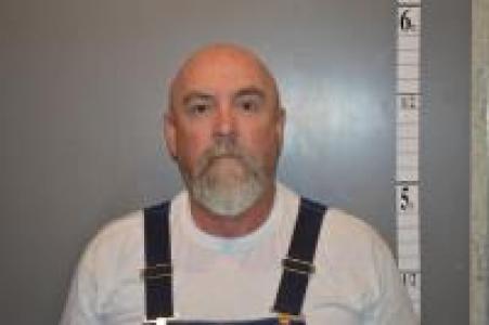 John Joseph Rufing a registered Sex Offender of California