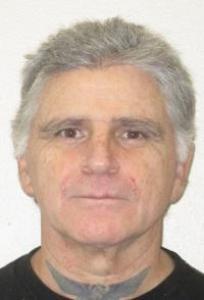 John Allen Ruiz a registered Sex Offender of California
