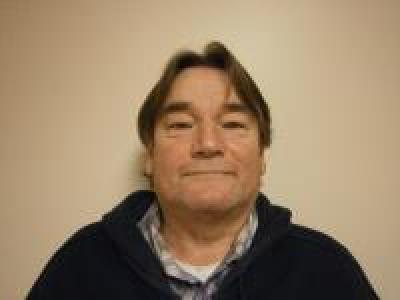 John Michael Rutherford a registered Sex Offender of California