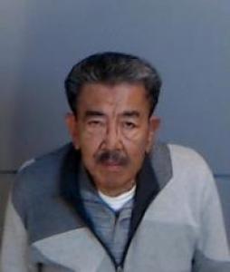 John Coloma Salviejo a registered Sex Offender of California