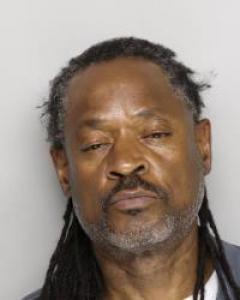 John Tommy Scott a registered Sex Offender of California