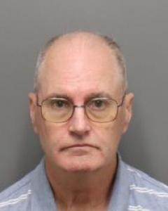 John Brookfield Scudder a registered Sex Offender of California