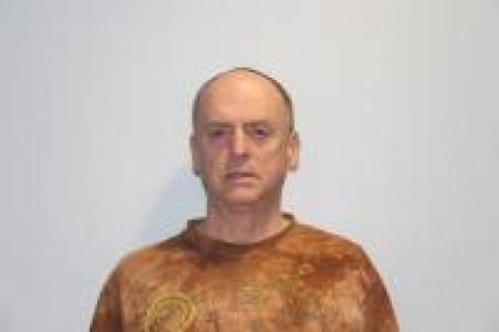 John Shilling a registered Sex Offender of California