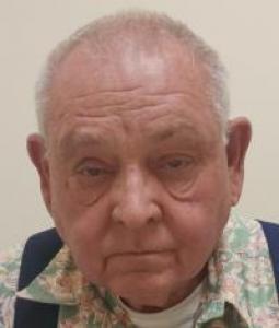 John Norris Shupe a registered Sex Offender of California
