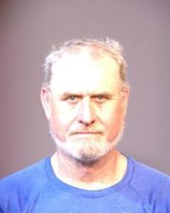 John Siedentopr a registered Sex Offender of California