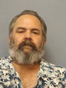 John Allen Sinor a registered Sex Offender of California