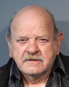 John Joseph Skenderski a registered Sex Offender of California