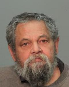 John Martinez Soliz a registered Sex Offender of California