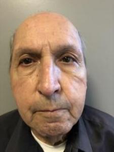John William Soto a registered Sex Offender of California