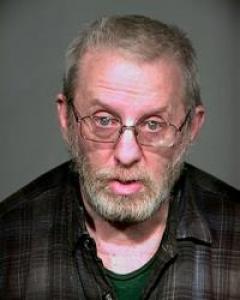 John Stirman a registered Sex Offender of California