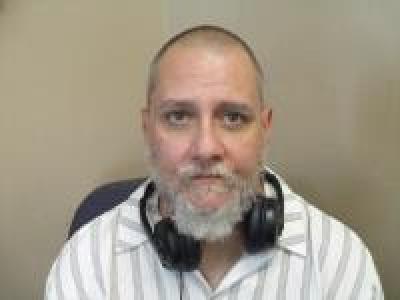 John Thomas Sturgeon a registered Sex Offender of California