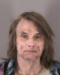 John William Swanger a registered Sex Offender of California