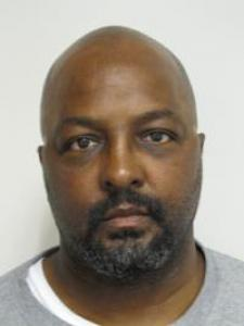 John Ronnell Taylor a registered Sex Offender of California