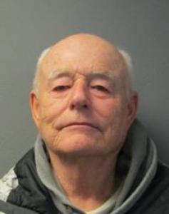 John Edward Teichrow a registered Sex Offender of California