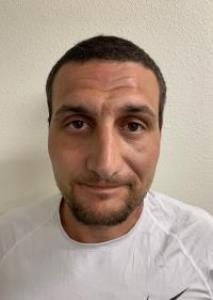 John Michael Terry a registered Sex Offender of California